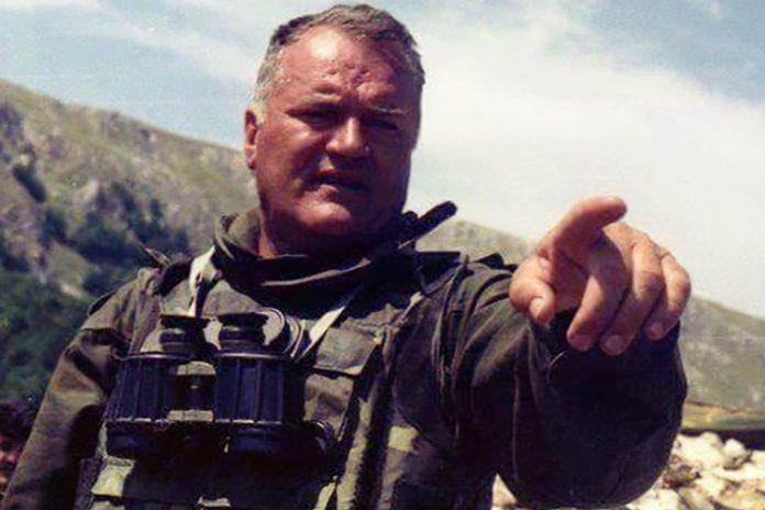 General Mladić dolazi da obiđe grobove najbližih? – nula49.com